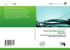 Borítókép a  2012 AEGON Classic – Doubles - hoz