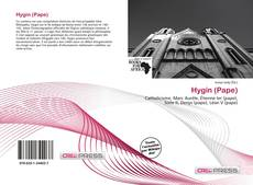 Borítókép a  Hygin (Pape) - hoz