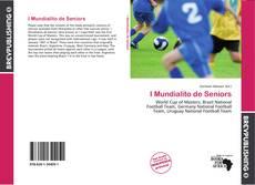 Capa do livro de I Mundialito de Seniors
