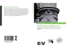 Bookcover of Latin America Memorial