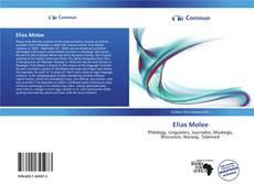Elias Molee的封面