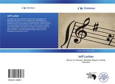 Bookcover of Jeff Lorber