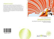 Обложка Jacques Loussier
