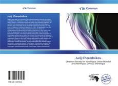 Bookcover of Jurij Cherednikov