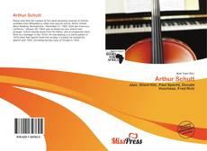 Bookcover of Arthur Schutt