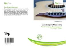 Portada del libro de Dan Siegel (Musician)