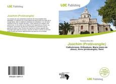 Bookcover of Joachim (Protévangile)