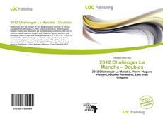 Copertina di 2012 Challenger La Manche – Doubles