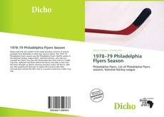 Bookcover of 1978–79 Philadelphia Flyers Season