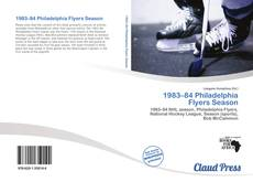Copertina di 1983–84 Philadelphia Flyers Season
