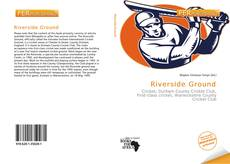 Bookcover of Riverside Ground