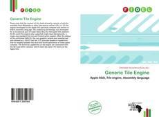 Portada del libro de Generic Tile Engine