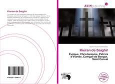 Copertina di Kieran de Saighir