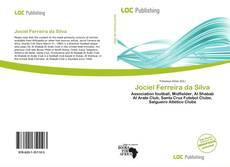 Capa do livro de Jociel Ferreira da Silva