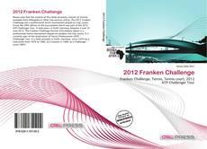 Capa do livro de 2012 Franken Challenge