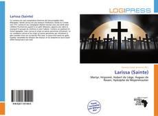 Обложка Larissa (Sainte)