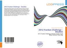2012 Franken Challenge – Doubles的封面