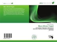 Bookcover of Marc-Olivier Fogiel