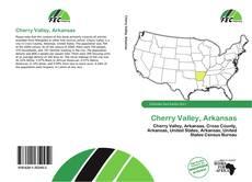Buchcover von Cherry Valley, Arkansas
