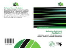 Bookcover of Mohamed Ahmed (footballer)