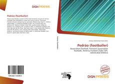 Bookcover of Pedrão (footballer)