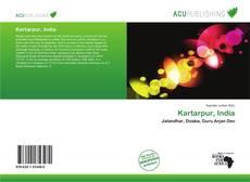 Buchcover von Kartarpur, India