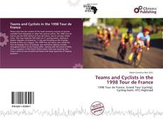 Buchcover von Teams and Cyclists in the 1998 Tour de France