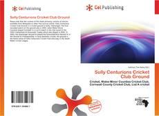 Обложка Sully Centurions Cricket Club Ground