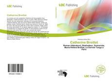 Catherine Breillat的封面