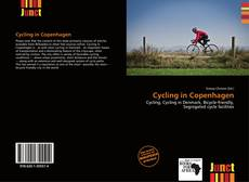 Bookcover of Cycling in Copenhagen