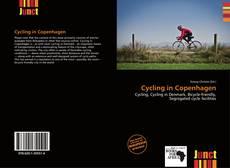 Cycling in Copenhagen的封面