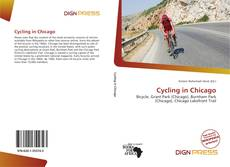 Bookcover of Cycling in Chicago
