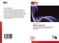 Buchcover von Régis Laspalès