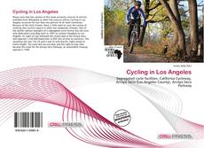 Bookcover of Cycling in Los Angeles