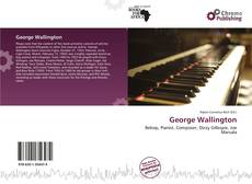 Обложка George Wallington
