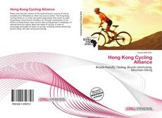 Bookcover of Hong Kong Cycling Alliance