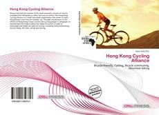 Hong Kong Cycling Alliance的封面
