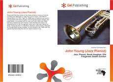 John Young (Jazz Pianist)的封面