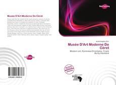 Bookcover of Musée D'Art Moderne De Céret