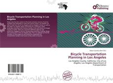 Borítókép a  Bicycle Transportation Planning in Los Angeles - hoz
