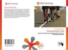 Buchcover von Ferny Creek Trail