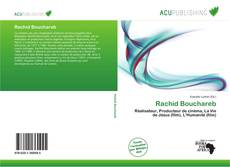 Bookcover of Rachid Bouchareb
