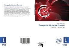 Computer Number Format kitap kapağı