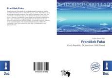 Bookcover of František Fuka