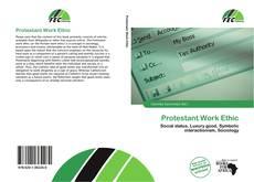 Couverture de Protestant Work Ethic