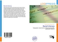 Bookcover of Racial Literacy