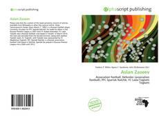 Bookcover of Aslan Zaseev