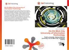 Borítókép a  Ho Chi Minh City University of Information Technology - hoz