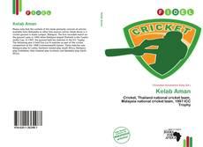 Bookcover of Kelab Aman