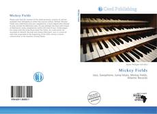 Bookcover of Mickey Fields